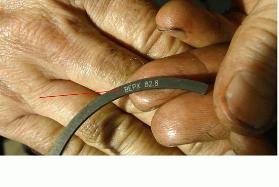 Как правильно поменять и установить поршневые кольца? Детальный обзор