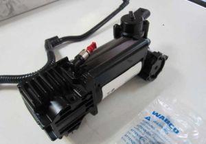 Ремонт компрессора пневмоподвески. Проблемный тюнинг
