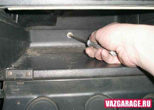 Замена радиатора печки на ваз 2109. Когда хочется тепла