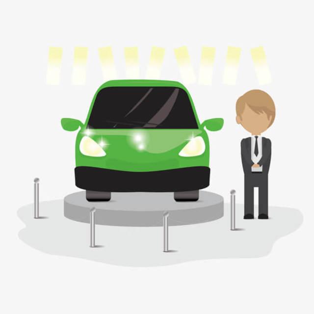 Как продать кредитную машину, если птс в банке? 5 способов