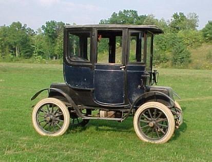 Когда был создан первый электромобиль? Разбираем историю и современные наработки