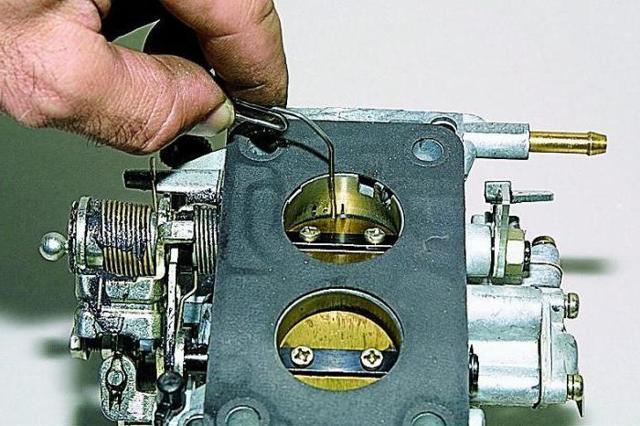 Подбор видов жиклеров на карбюратор солекс 21073. Все, что нужно знать