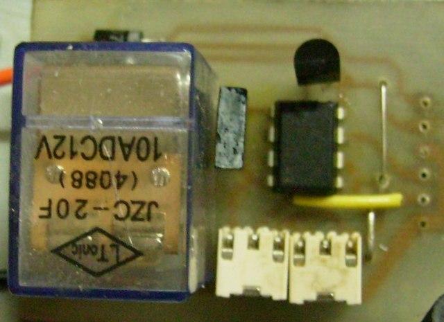 Защита аккумулятора от глубокого разряда. Делаем сами