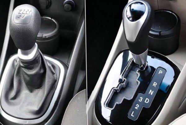Что выбрать, роботизированную коробку передач или автомат? Сравнение в деталях