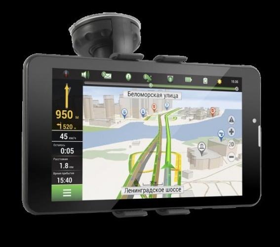 Как пользоваться и настроить навигатор navitel? Простые советы