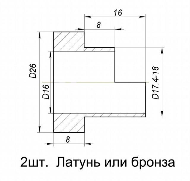 Блокировка дифференциала на ваз 2107. Все, что нужно о ней знать