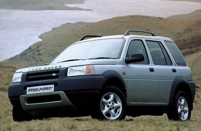 Стоит ли покупать land rover freelander 2 бу? Время делать выводы
