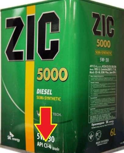 Чем отличается дизельное масло от бензинового? Основные различия