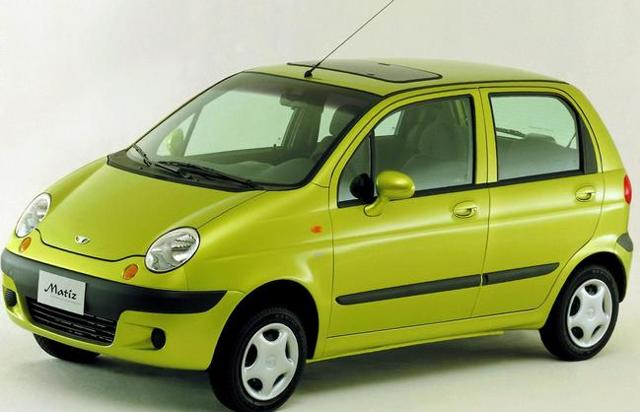 Список маленьких и недорогих машин для женщин. То, что нужно для дам