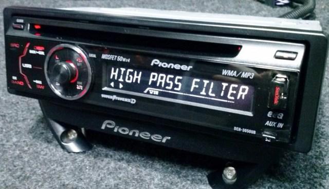 Как настроить магнитолу pioneer в машине? Добиваемся хорошего звука