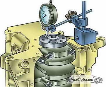 Замена сальников клапанов на ваз 2114 (2115) 8 и 16 клапанов. Правильный мануал