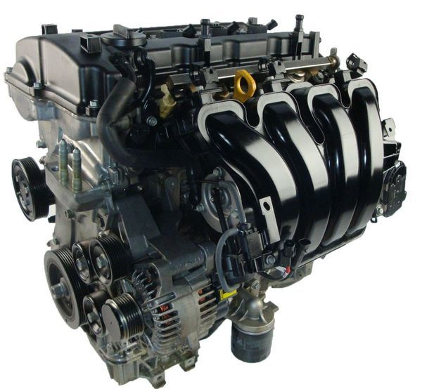 Самые надежные двигатели легковых автомобилей? Полный список