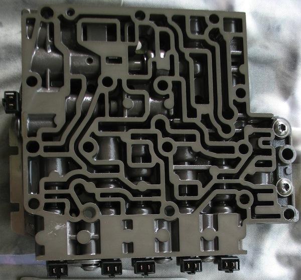 Устройство акпп и принцип действия коробки автомат. Детальный разбор