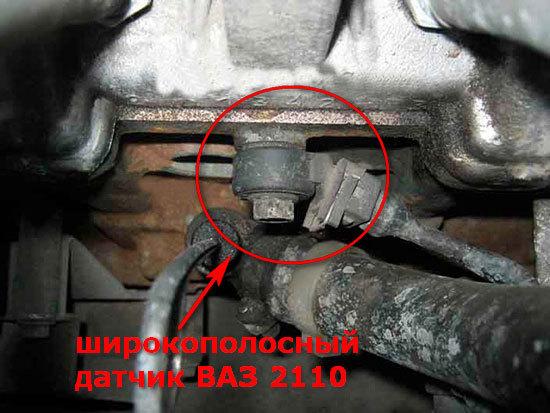 Признаки неисправности датчика детонации ваз 2114. Список и комментарии от сто