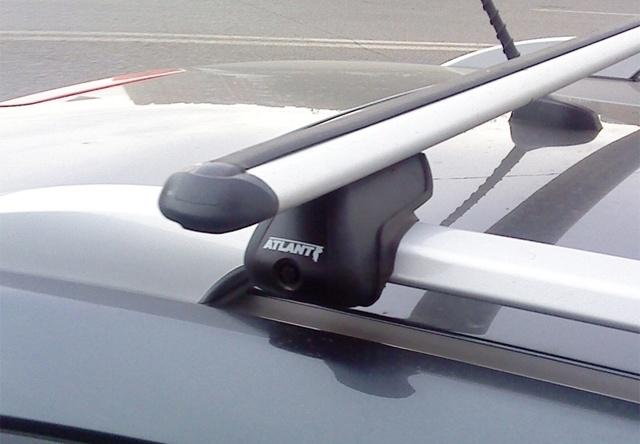 Установка багажника на крышу. Все тонкости от и до