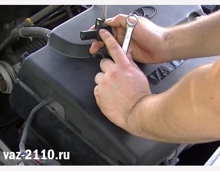 Признаки неисправности датчика коленвала ваз 2110 и 2112. Точная диагностика