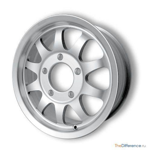 Отличие литых и кованных дисков. Как выбрать? Сравнение и обзор