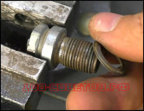 Как сделать компрессометр своими руками? Когда лень покупать