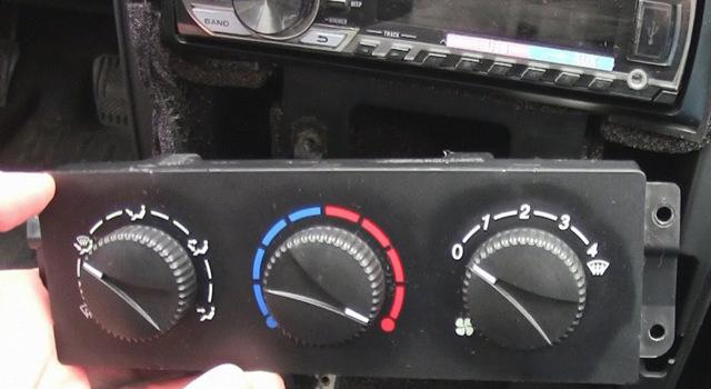 Почему не работает печка и дует холодным воздухом на приоре? Разбираемся в популярном автовазовском недуге