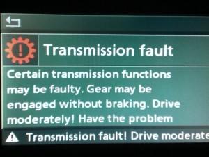 Почему коробка автомат не переключает передачи? Ищем корень проблемы