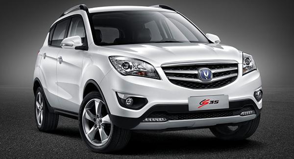 Модельный ряд китайских автомобилей кроссоверов. Что выбрать для комфортной езды?