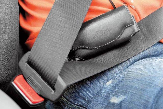 Что делать, если не вытягивается ремень безопасности? Устраняем поломки