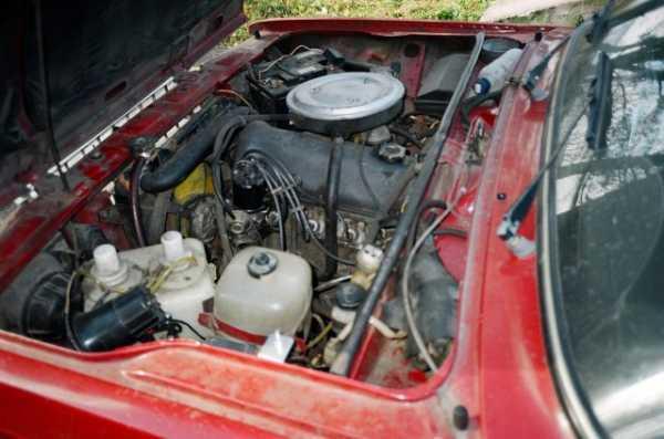 Какой двигатель подойдет на ваз 2107? Когда хочешь перемен