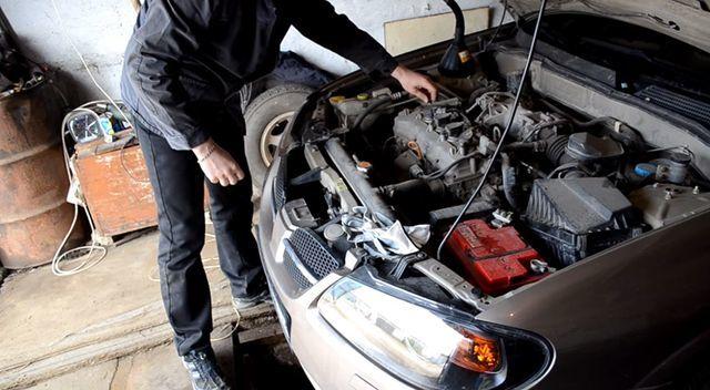 Почему нет давления масла в двигателе? Частые причины этого недуга