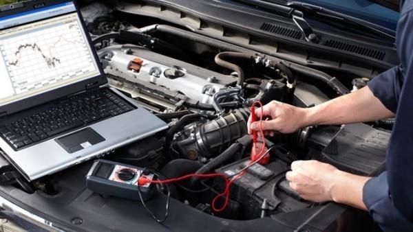 Как сделать диагностику инжекторного авто с помощью ноутбука своими руками?