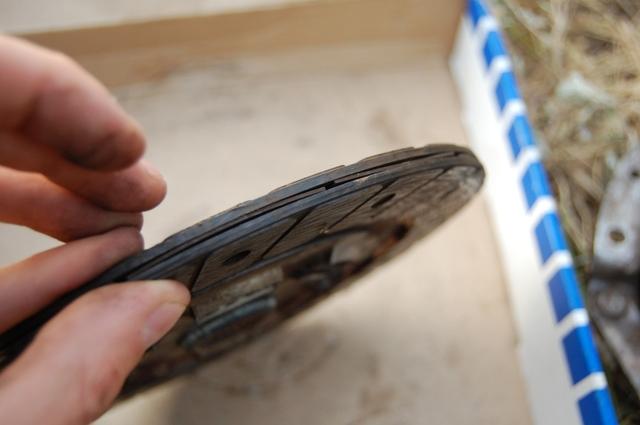 Замена диска сцепления на ваз 2107. Частый расходник