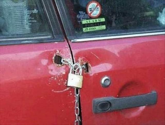 Как сделать секретку на автомобиль от угона своими руками? Наше руководство