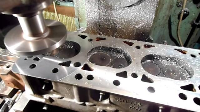 Как снять головку блока цилиндров? Пошаговое описание