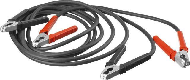 Как выбрать провода для прикуривания автомобиля? Советы на крайний случай