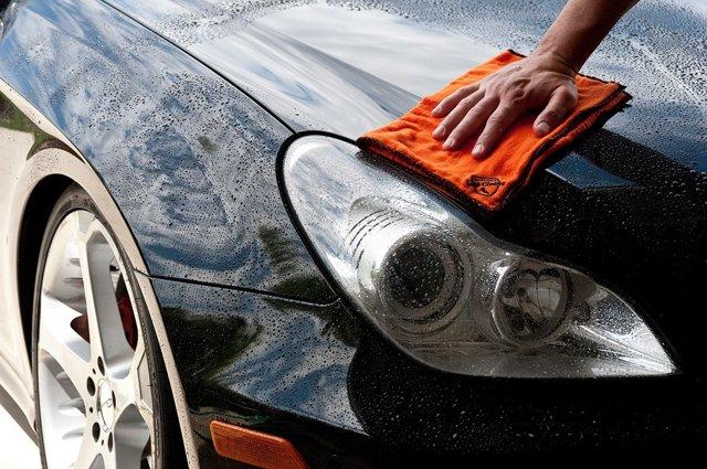 Чем обезжирить кузов автомобиля? Обзор и практичные советы