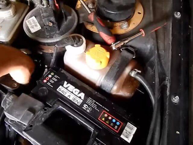Как снять коробку передач на ваз 2109? Подробно о главном