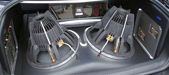 Как настроить сабвуфер в машине? Прокачай бас эквалайзером