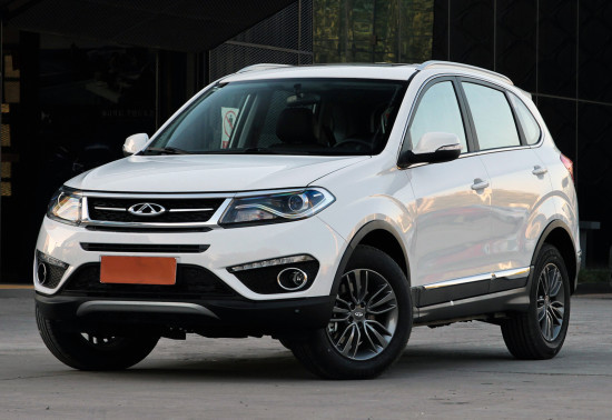 Список полноприводных автомобилей до 1000000 рублей. Есть из чего выбирать