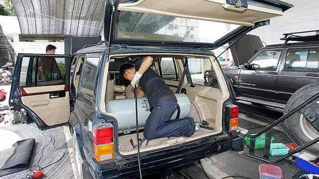 Как самому установить газовое оборудование на автомобиль? Набираемся опыта