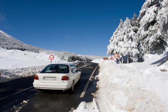 Все об обкатке нового автомобиля зимой. Советы от владельца автосалона