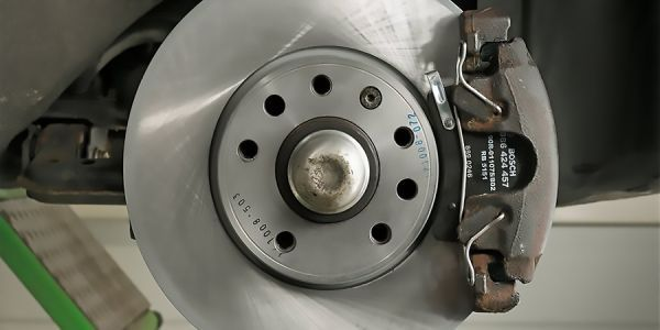 Замена барабанных тормозов на дисковые. Правильные доработки