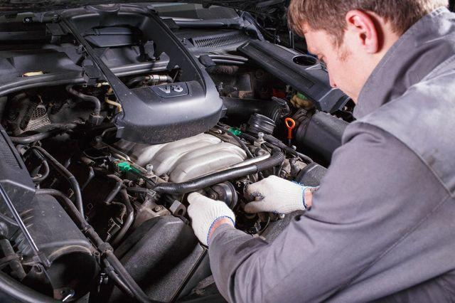 Самостоятельная диагностика топливной системы дизельного двигателя