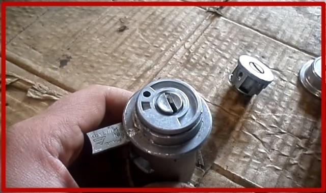 Как снять и подключить замок зажигания на ваз 2106? Без этого никуда