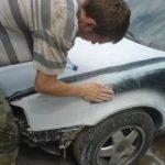 Какой наждачкой зачищать авто перед покраской? Читай и запоминай