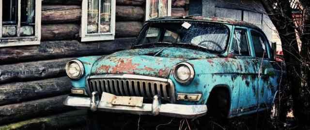Какая лучше антикоррозийка для авто? Ошибка, и привет ржавчина