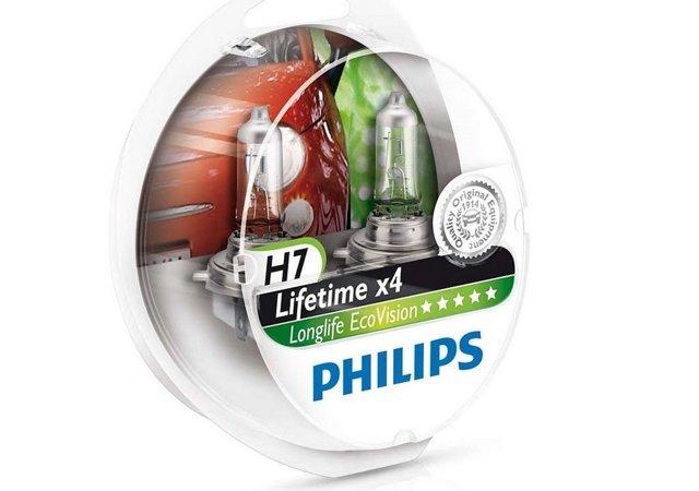Какие лампы ближнего света h7 самые лучшие? Уделяем вниманию свету на дороге