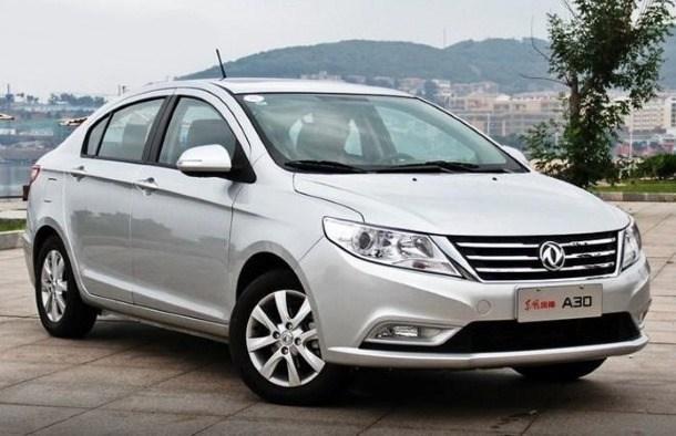Стоит ли покупать китайские автомобили? Или же подкопить на что-то нормальное?