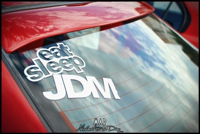 Что значит jdm? Расшифровка, тюнинг, особенности и советы