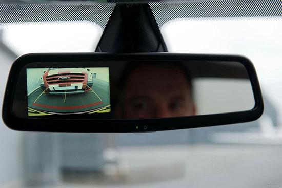 Что лучше: парктроник или камера заднего вида? Сравниваем и делаем выводы