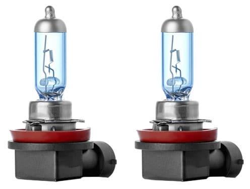 В чем разница между лампами н8 и н11? Что лучше выбрать?
