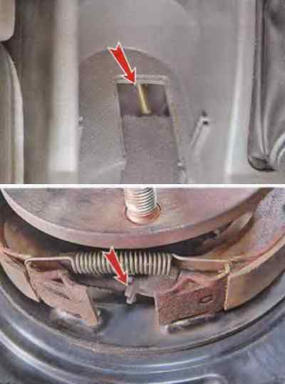Как отрегулировать стояночный тормоз? Безопасность и комфорт